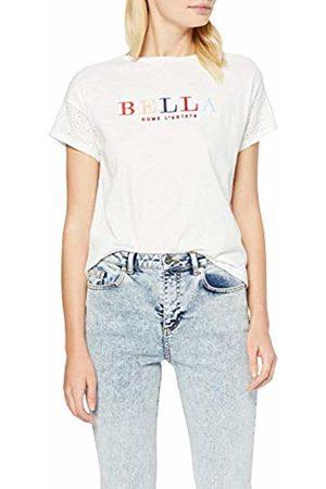 Springfield Women's 8.Gym.GRAF Bella Crochet T-Shirt