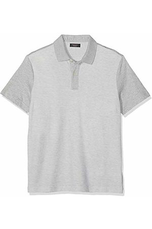 CORTEFIEL Men's C2bcc Polo Nido De Abeja Shirt