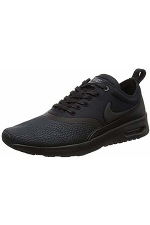 Nike Women's Beautiful X Air Max Thea Ultra Prem Low-Top Sneakers, ( 848279-003)