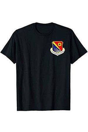 Eads Designs US Air Force Warfare Center USAFWC Nellis AFB ACC Training T-Shirt