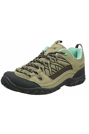 Regatta Lady Edgepoint II, Womens Low Rise Hiking Boots