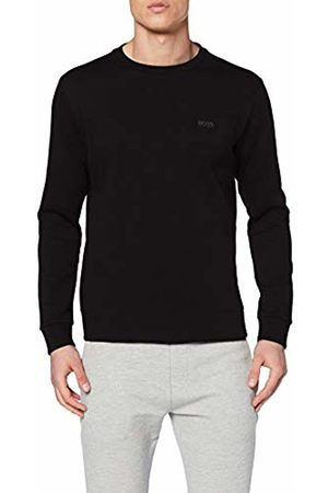 HUGO BOSS Men's Salbo X Sweatshirt, ( 001)