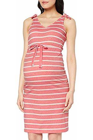 Mama Licious Women's Mlannetta S/l Jersey Kl Dress A. V. O