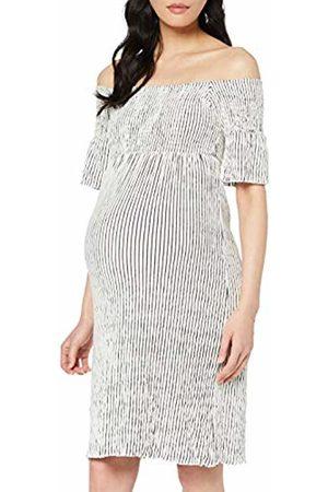 Mama Licious Women's Mlrylee S/s Jersey Abk Dress