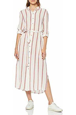 Vero Moda Women's Vmhanna Ls Long Shirt LCS Blouse