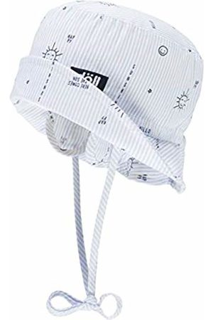 Döll Baby Girls' Bindehut Sun Hat, (Heather|