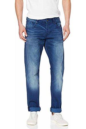 Scotch&Soda Men's 135056 Wide Leg Slim (Narrow Leg) - - W29/L32