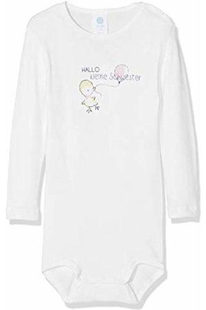 Sanetta Baby Girls' Body 1/1 w.Print Bodysuit, 10