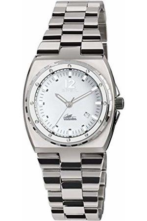 Breil Women's Analogue Quartz Watch with Stainless Steel Strap TW1578