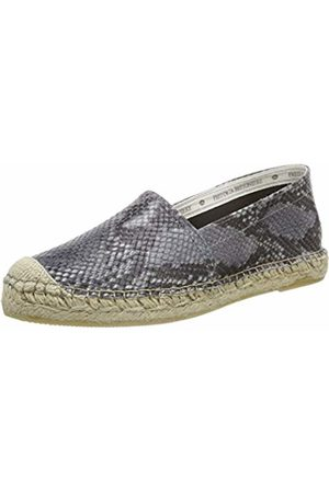 Fred de la Bretoniere Fred woman bestseller flat step-in espadrilles easy rubber sole Benidorm, Women's Espadrilles
