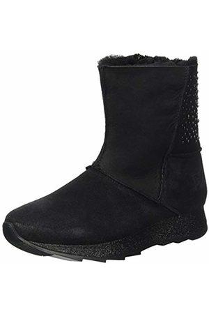 Daniel Hechter Women's's 927293401400 Boots (Schwarz 1000) 6.5 UK