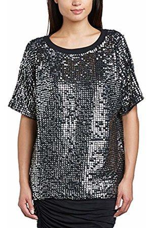 Religion Women's Usual Top Polka Dot 3/4 Sleeve Blouse
