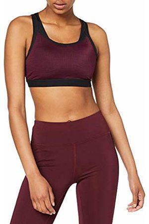 AURIQUE AMZ1208 Gym Tops for Women, ( / )