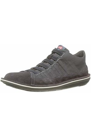 Camper Beetle, Men Hi-Top Sneakers, (Dark Gray 001)