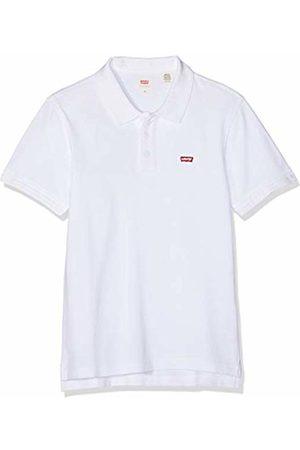 Levi's Men's Housemark Polo T-Shirt, + 0001