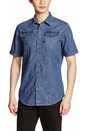 G-Star Men's Landoh Shirt S/S Casual