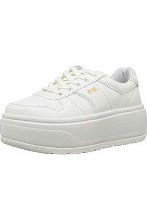 Coolway Women's Rush Low-Top Sneakers 3 UK