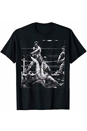 boxer Gym Boxing Training vintage Funny Boxer Gift for Fan T-Shirt