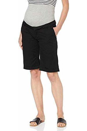 Mama Licious Women's Mlkatrin Bermuda Shorts A. Maternity