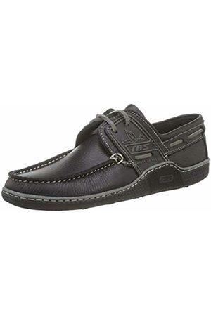 TBS Men's Globek Boat Shoes