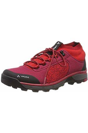 Vaude Women's Hkg Citus Low Rise Hiking Shoes, ( Cluster 928)