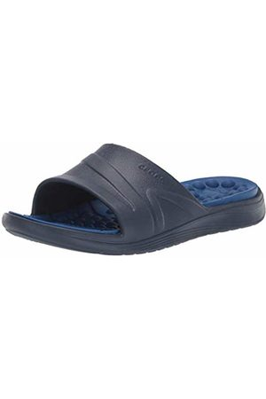 Crocs Unisex Adults' Reviva Slide Open Toe Sandals