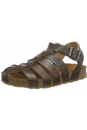 Haflinger Boys' Pepe Ankle Strap Sandals