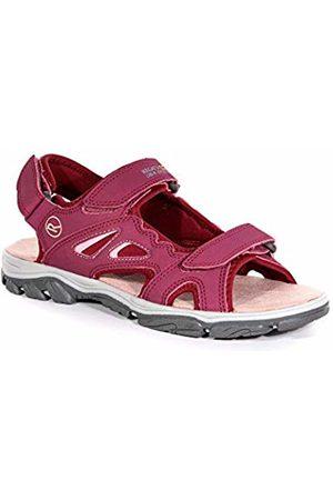 f45859806fa2 Regatta Women s Ldy Holcombe Vent Open Toe Sandals