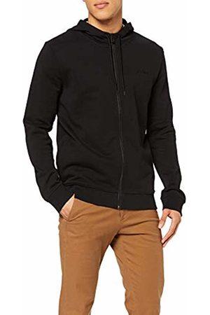 HUGO BOSS Men's Daple193 Sweatshirt, 001