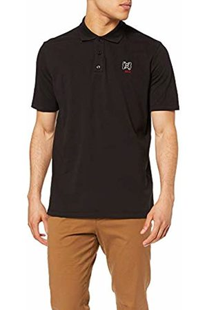 HUGO BOSS Men's Dalerno Polo Shirt, ( 001)