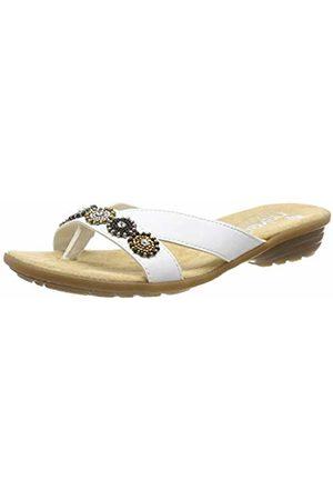 size 40 d3aa3 5f205 Women's V3409-80 Flip Flops