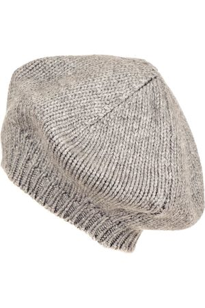 Black Hats - Cashmere Beret