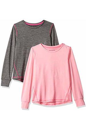 Amazon 2-Pack Long-Sleeve Active Tee T-Shirt