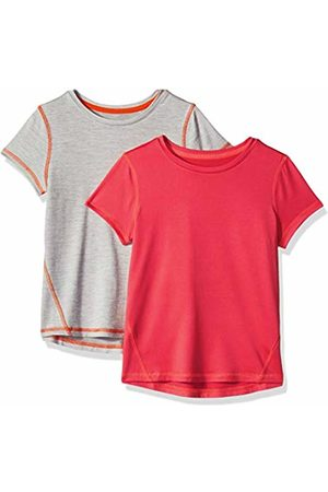 Amazon 2-Pack Short-Sleeve Active Tee T-Shirt