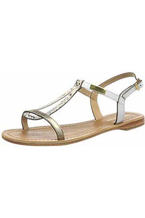 Les Tropéziennes par M Belarbi Women's Hamat Sling Back Sandals