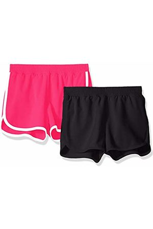 Amazon 2-Pack Active Running Short /Raspberry
