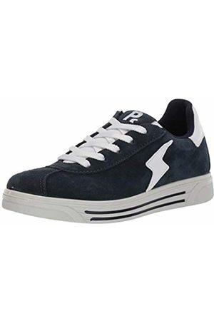Primigi Boys'' PHU 33830 Low-Top Sneakers 2.5 UK