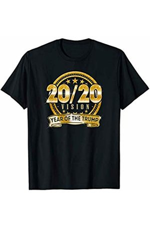 President Trump Memorabilia T-Shirts And Keepsakes 2020 Re Elect Trump for President US Election Promise Shirt T-Shirt