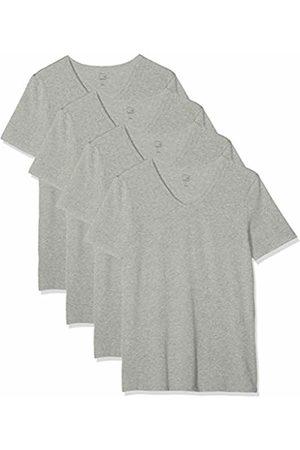 MERAKI BELM007M4 Mens Vest, (Mid ), 40 (Size:2XL)