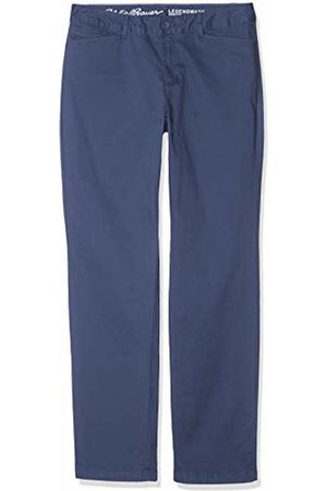 Eddie Bauer Women's Legend Wash Trouser, (Dusted Rauchiges Indigo 032)
