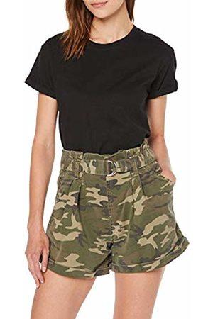 Miss Selfridge Women's Short Sleeve Longline T-Shirt 130
