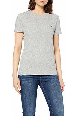 Tommy Hilfiger Women's Heritage Crew Neck Tee T-Shirt