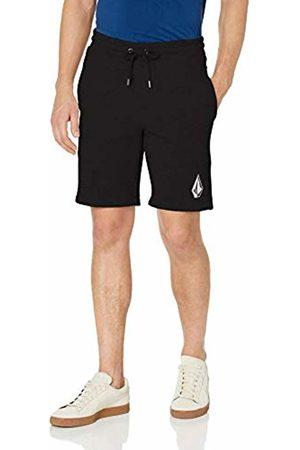 Volcom Men's Deadly Stns FLC Sht Casual Shorts