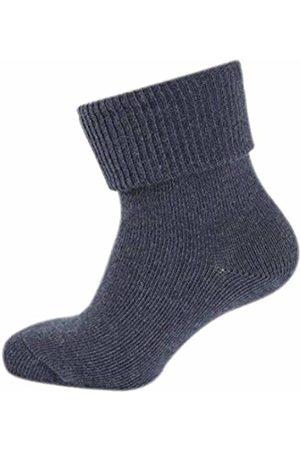 Melton Baby Boys' Abs-babysocken - Melange Colours Socks