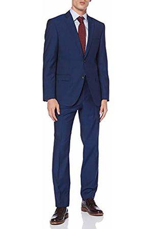 Roy Robson Men's Regular Suit (Navy A410) 110 (Size:)
