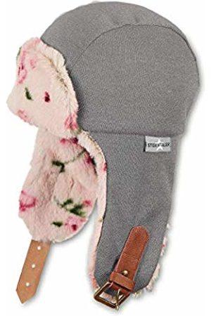 Sterntaler Baby Girls' Fliegermütze Hat