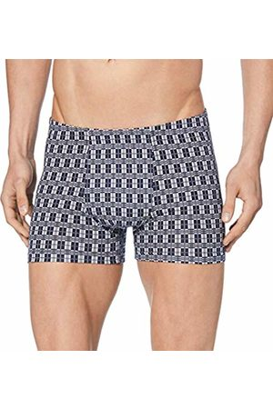 Trigema Men's 634160219 Boxer Shorts (Weiss 001) XX-Large