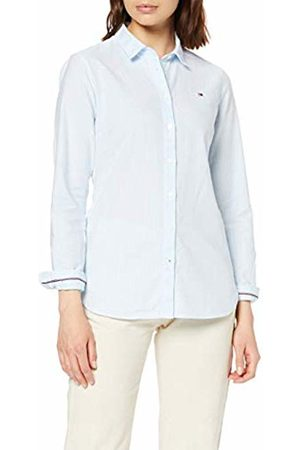Tommy Hilfiger Women's Heritage STP Regular Fit Shirt Blouse