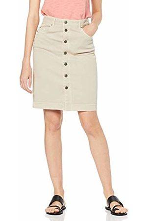 HUGO BOSS Women's's Basiri-d Skirt, (Medium 267)