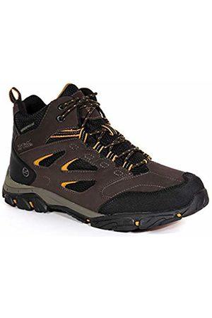 Regatta Men's Holcombe IEP Mid High Rise Hiking Boots, 6.5 UK